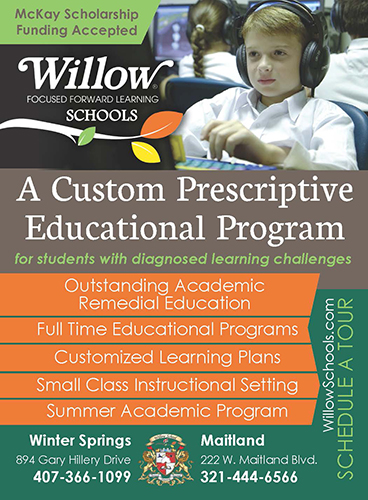 Featured Photo from Willow Schools