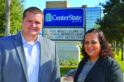 Featured Photo from CenterState Bank