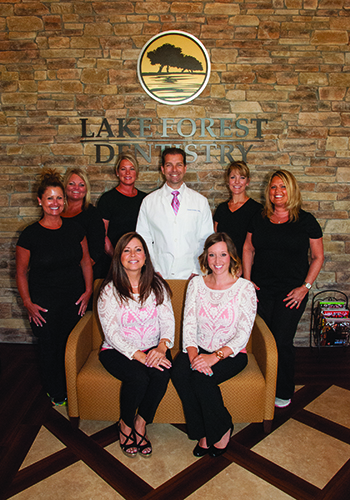 Featured Photo from Lake Forest Dentistry